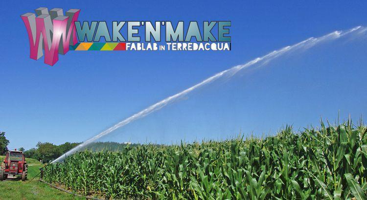 Irrigazione: incontro martedì 14 ore 20:30