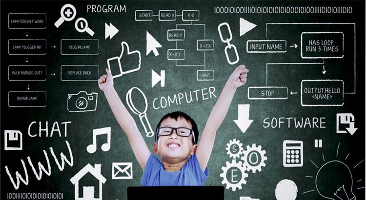 Alfabetizzazione informatica? Già fatta!!! Passiamo oltre!