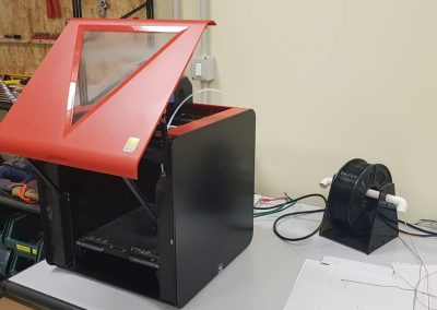 FabTotum Personal fabricator