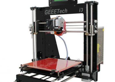 i3 – stampante 3D